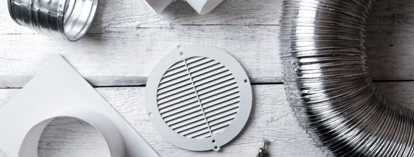 air duct repair service