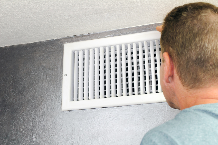 air duct cleaning Oklahoma city