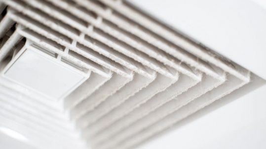 Signs That Your Air Ducts Need Cleaning