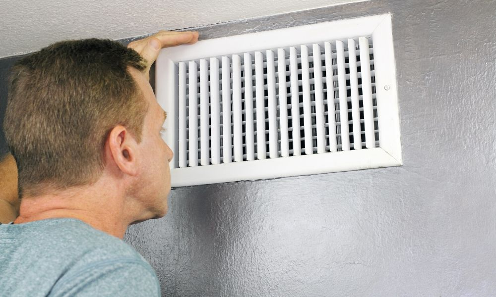 The Ways Unclean Air Ducts Can Affect Your Health
