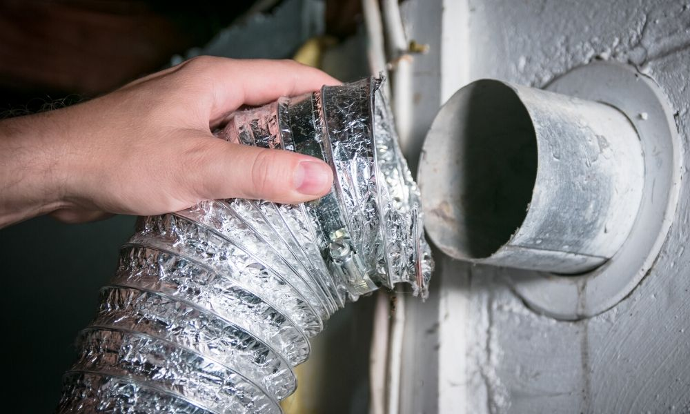 Top Reasons to Have a Professional Clean Your Dryer Vents