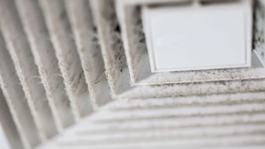 How to Deodorize Air Vents in the Home