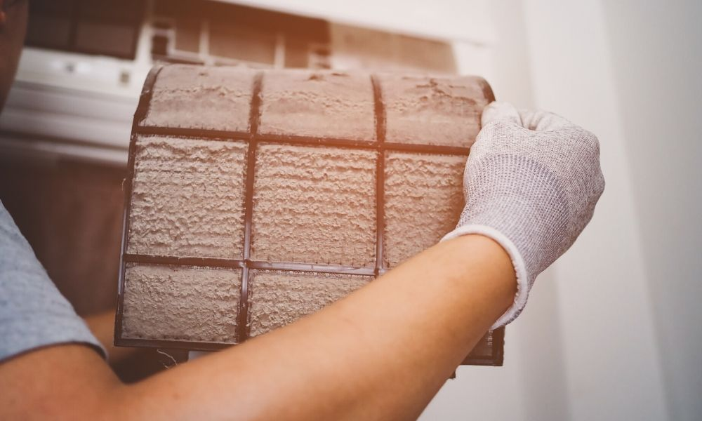 The Importance of Cleaning Your Air Ducts