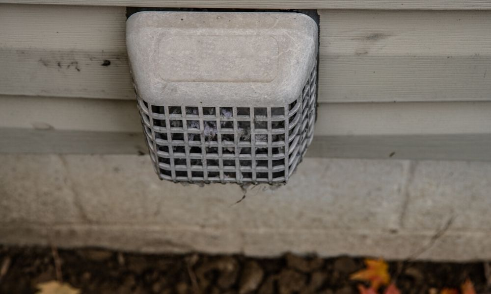 Top Causes of a Leaking Dryer Vent
