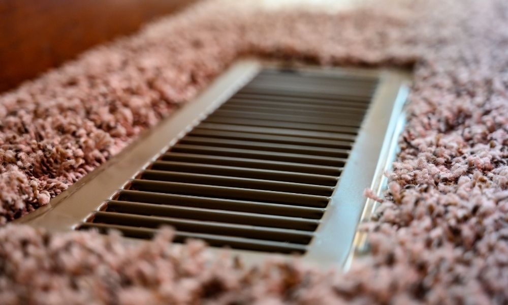 Reasons Why Your Air Ducts Smell