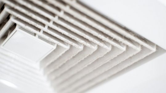 What Types of Contaminants Can Be Found in Air Ducts?
