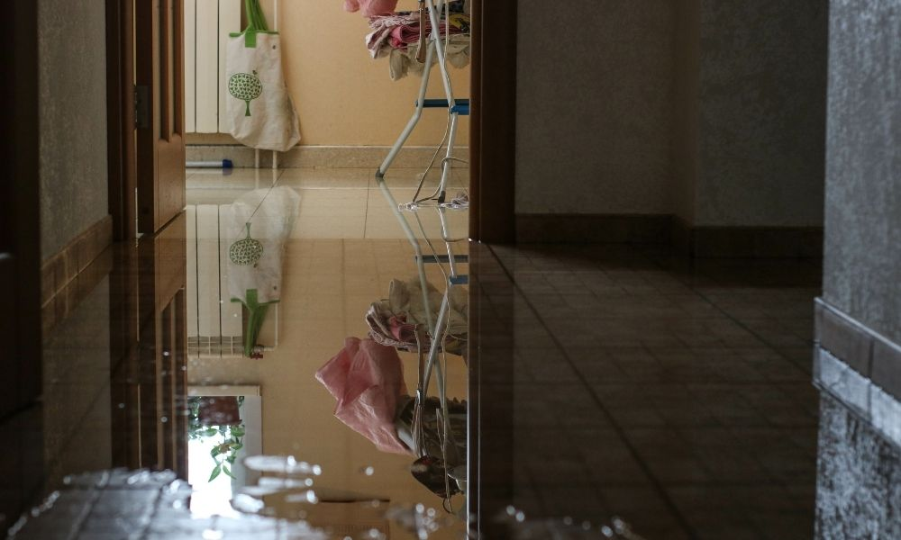 Crucial Steps To Take After Your Home Floods