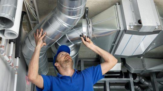 Homeowner's Guide to Air Duct Maintenance & Repair